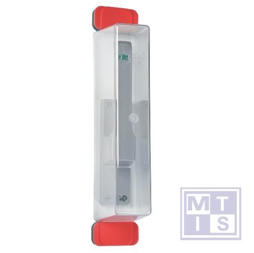 Beschermkap type D2 voor normale deuren en ramen
