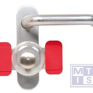 Beschermkap type F voor knopcilinder