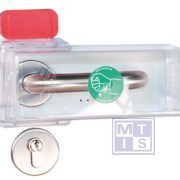 Beschermkap type K voor deurkrukken
