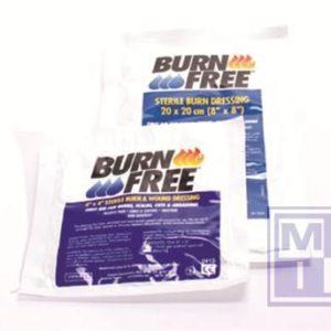 Burnfree kompres 20x20cm