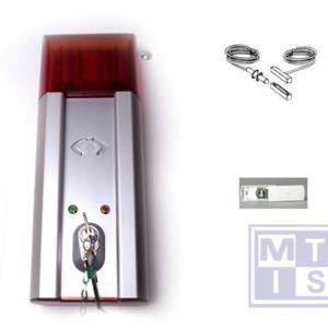 Reed deurcontact draadloos