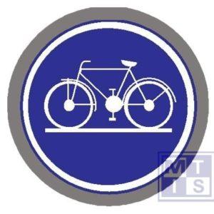 Verplicht fietspad T2000 Classe I 900mm