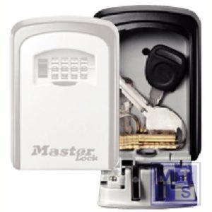 Masterlock sleutelkluis Select Access 146x105mm