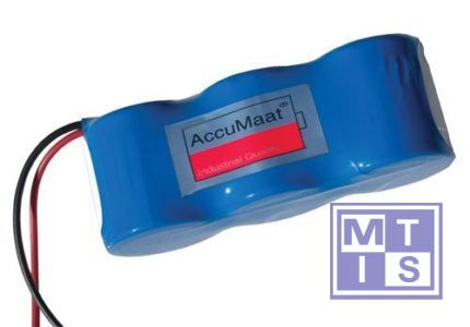 Accupack 7,2v 4000mAh (D SBS)