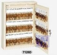 Veiligheidskast 60 sleutels