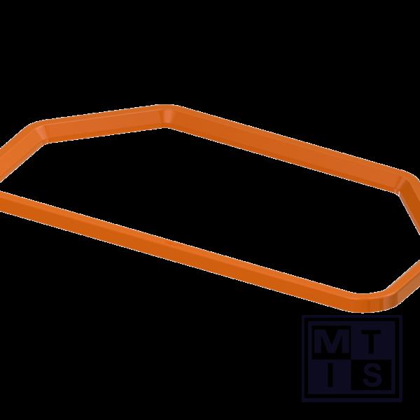 SeppR Detail Oranje Buitenring