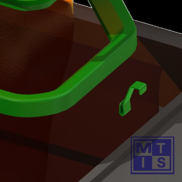 SeppR Detail klip